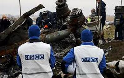 В ОБСЕ напомнили сторонам на Донбассе, что «огонь в ответ» – тоже нарушение