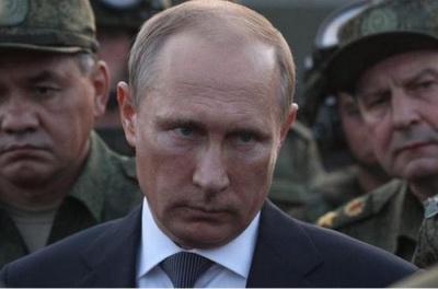 Тайное стало явным: известен план Путина по Украине