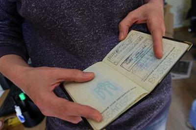 Готовьте паспорта: к украинцам придут домой и заставят платить