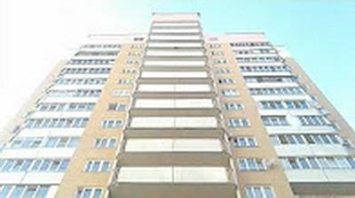 В Донецке с 16-этажки сбросили мужчину