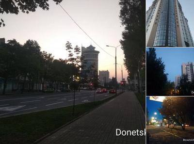 Ни людей, ни бродячих животных: опубликованы удручающие кадры из оккупированного Донецка