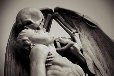 В Горловке зашкаливает смертность