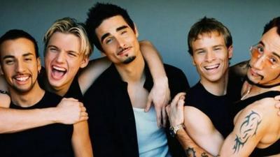 Легендарные Backstreet Boys порадовали поклонников новым видеоклипом (ВИДЕО)