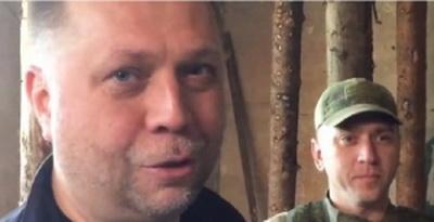 """Первый главарь """"ДНР"""" Бородай неожиданно прибыл в Донецк и призвал к оккупации Киева. ВИДЕО"""
