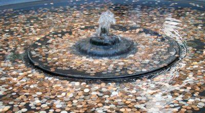Приметы на счастье: куда бросить монетку, чтобы желание сбылось