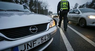В Украине усложнили ввоз автомобилей на еврономерах