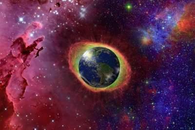 Землю будут атаковать мощнейшие космические потоки, - ученые