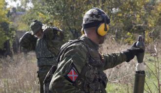 Боевики обстреляли Троицкое: погибли мирные жители, среди них ребенок