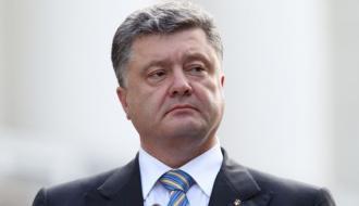 Порошенко подписал указ о новых санкциях против России