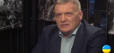 Украина официально признала, что не может без России