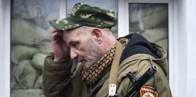 """У боевиков паника: Стрелков показал, что ему пишут из """"ДНР"""""""