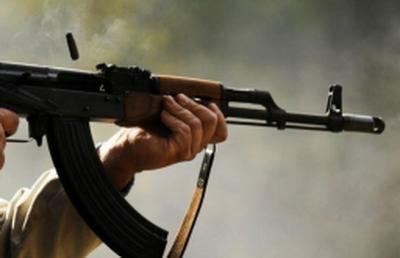 В Енакиево местный житель расстрелял своего товарища и выкинул тело в ставок