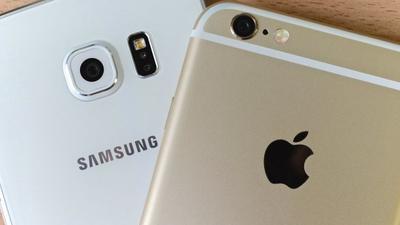 Apple отсудила у Samsung полмиллиарда долларов