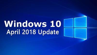 """У апрельского обновления Windows 10 обнаружилась """"аллергия"""" на популярный антивирус"""