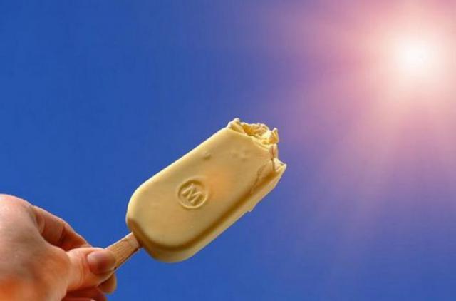 Как выбрать мороженое, которое не навредит здоровью