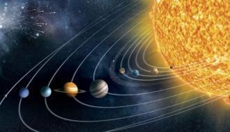 Астрономы сообщили о неизбежной катастрофе Солнечной системе
