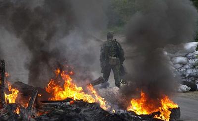 Украинские бойцы затягивают петлю вокруг Донецка: захвачены позиции, пленные и трофеи