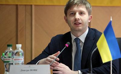 Вовк уволен с должности председателя Нацкомиссии по тарифам: какие «подарки» он оставил украинцам