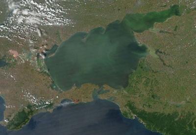 """Экономический """"террор"""" в Азовском море: Тымчук рассказал, зачем оккупант затеял новый шантаж"""