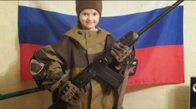 День защиты детей: Как соблюдают права ребенка в «ДНР»