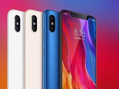 Xiaomi представила свою версию iPhone X