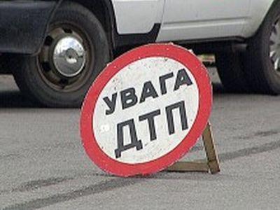 Водитель, сбивший женщину, попался полицейским Донбасса
