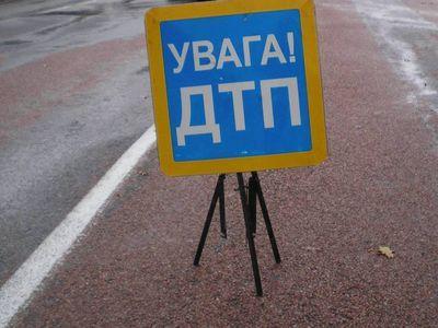 Сегодня на Донбассе под колесами авто погиб ребенок