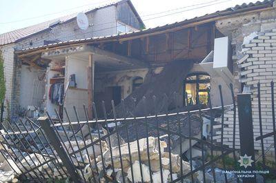На Донбассе произошел страшный взрыв, пострадали мирные граждане