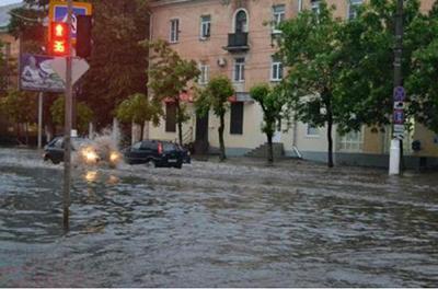 Погода на июнь: украинцам грозит библейский потоп