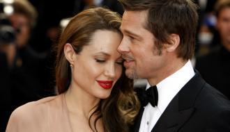 «Я люблю свою жену!»: Брэд Питт и Анджелина Джоли готовы отменить развод