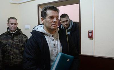 Сегодня решится судьба Сущенко: каким и за что будет приговор узнику Кремля