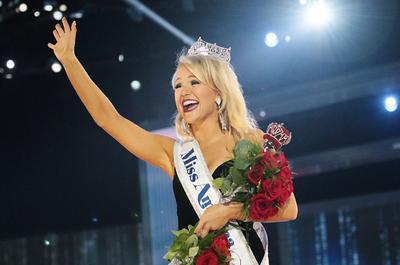 Конкурс «Мисс Америка» лишился самой пикантной части программы