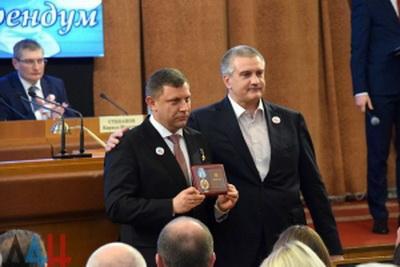 """Аксенов и Захарченко """"собирают чемоданы"""": в Москве подтвердили """"зачистку"""" главарей Крыма и Донбасса"""