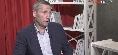Оккупацией Донбасса Россия изматывает Украину и утилизирует боеприпасы