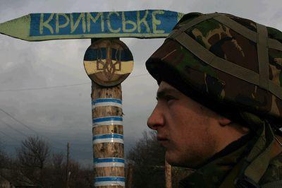 """Битва за Донбасс: у Крымского лютуют сепары и продвигается """"Третья сила"""""""
