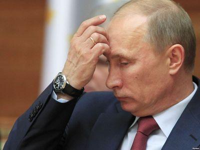 Конфликт на Донбассе: Путин увидел заинтересованность Порошенко