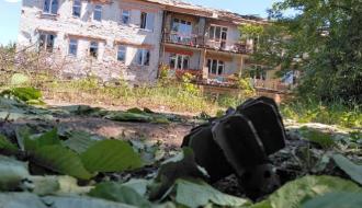 Боевики обстреляли из минометов Донецк. Есть пострадавшие