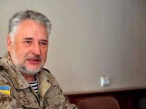 Жебривский покидает должность главы Донецкой ОВГА?