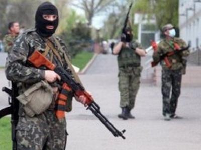 В Донецке боевики «ДНР» устроили проверку документов