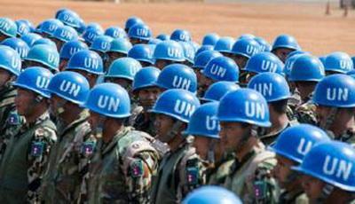 Россия боится контроля миссии ООН на Донбассе: требует подписать несбыточную резолюцию