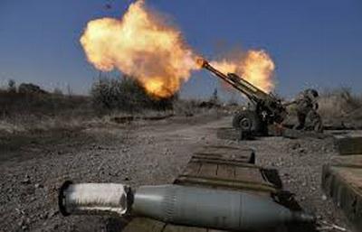 Украинским подразделениям на Донбассе разрешено открывать огонь без согласования со штабом