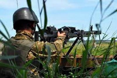 За сутки российско-оккупационные войска 27 раз нарушили перемирие на Донбассе: ранены три воина ВСУ