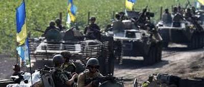 Командующий ООС пояснил, когда вводится «красный режим» на Донбассе