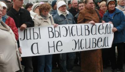 Как живут люди в «свободной» Горловке и «оккупированном хунтой» Мариуполе