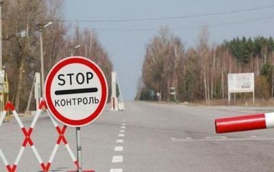 Командующий ООС объяснил, для чего вводятся ограничения для населения на Донбассе