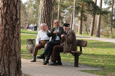 С 1 июля в Украине повысят пенсии: кому и на сколько