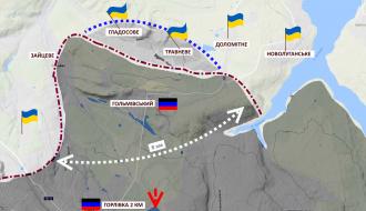 Три поселка на Донбассе исключены из списка окупированных
