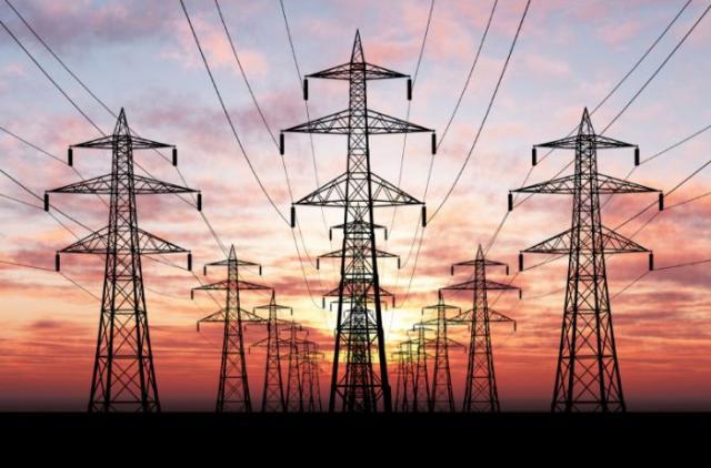 СМИ: РФ еще год будет поставлять электроэнергию в ОРЛО