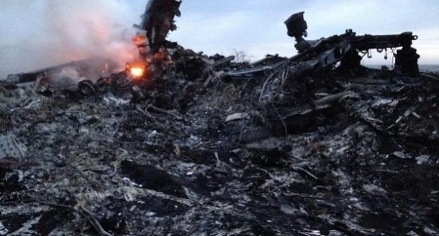 Приговор по катастрофе МН17 может быть исполнен в Украине