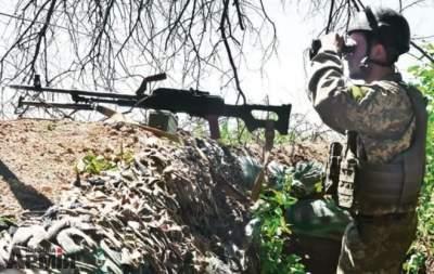 Объединенные силы взяли в полукольцо опорный пункт боевиков